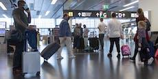 Österreich hebt weltweite Reisewarnung auf