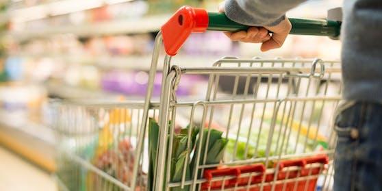 Die Änderung betrifft vor allem die Einkaufswagerl.