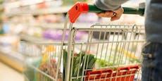 Supermarkt führtgroße Änderung bei Einkaufswagerl ein