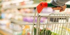 Revolution beim Einkaufswagerl steht bevor