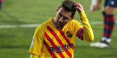 Nächste Enthüllung: Messi casht Treuebonus bei Wechsel