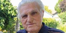 Wiener (93) hat Termin für Impfung, wird heimgeschickt