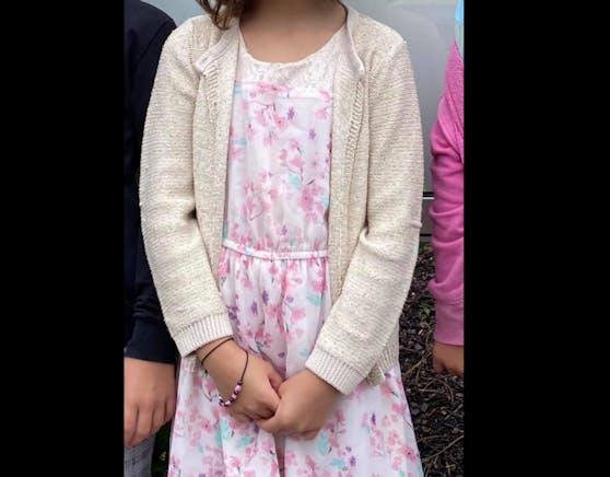 Das kleine Mädchen aus Eichgraben (NÖ) soll abgeschoben werden.