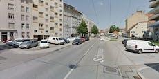 9-Jähriger auf Schutzweg von Kastenwagen erfasst