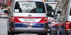 Jugendliche Postdiebe von Polizei in Bim gefasst