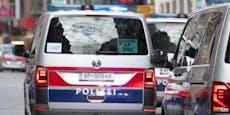 """Polizei nimmt """"Drogen-Pärchen"""" in der Donaustadt hoch"""