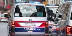 Angreifer prügelt junge Wienerin bis in Bäckerei
