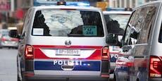 Zwei Leichen in Wien: Polizei fand Ehepaar tot im Bett