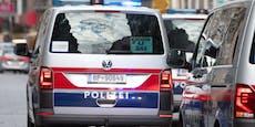 26-Jähriger beschädigt in Stiegenhaus mehrere Türen