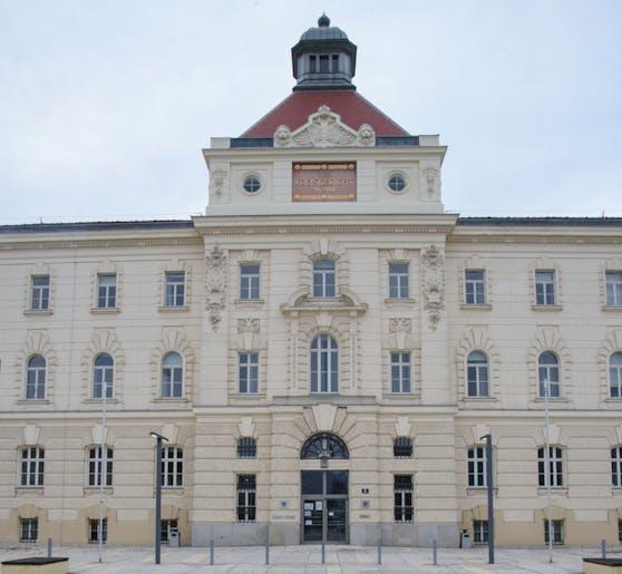 Landesgericht St Pölten 2021