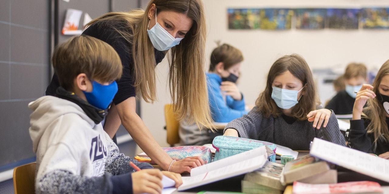 österreich Schulöffnung