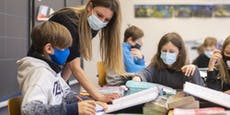 Fix: An diesem Tag kehren Schüler in die Klassen zurück
