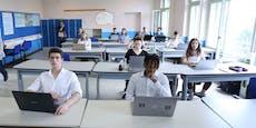 9 von 10 Schulen sind bei Laptop-Klassen dabei