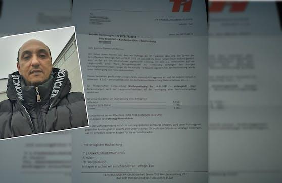 Der 49-Jährige muss fürs Tanken nun 180 Euro bezahlen.