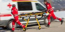 19-Jähriger stirbt bei Unfall-Drama in seinem Wagen