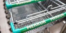 """Kunden zu Merkur-Aus: """"Die Erde steht nicht mehr lang"""""""