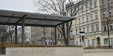 Polizei schnappt Mann mit Fake-Ausweis am Reumannplatz