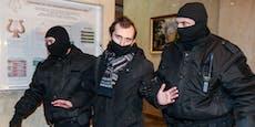Polizei nimmt nun auch Nawalnys Bruder fest