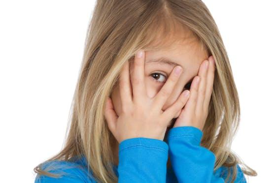 Unsere Kinder schieben doch hin und wieder eine peinliche Wuchtel, oder?