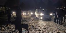 Schülerinnen trotz Blockade aus Österreich abgeschoben