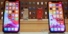Apple für langsame iPhones auf 60 Millionen verklagt