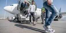 Vergewaltiger aus Österreich abgeschoben