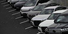 Neuer Spitzenreiter in weltweitem Autoabsatz