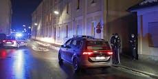 Messer-Attacke in Kärnten – Täter noch auf der Flucht