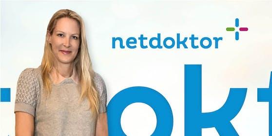 Netdoktor.at-Inhaberin Dr. Eva Dichand