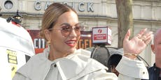 So viel zahlte Rita Ora für ihre Corona-Party