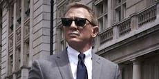 """Neuer """"007""""-Ärger! Sponsoren fordern Nachdrehs"""