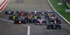 RTL zeigt nun doch Formel-1-Rennen im Free-TV