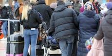 Österreich-Nachbar verbietet Einreise aus fünf Ländern