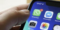 Polizei dementiert und warnt vor diesem WhatsApp-Text