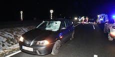 Tiroler ohne Führerschein fährt Frau nieder – tot