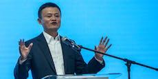 Reichster Mann Chinas nach Kritik spurlos verschwunden