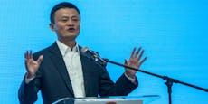 Darum herrscht große Sorge um Alibaba-Gründer Jack Ma