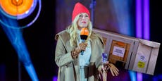 Aufregung um maskenfreie Zone in ZDF-Silvestershow