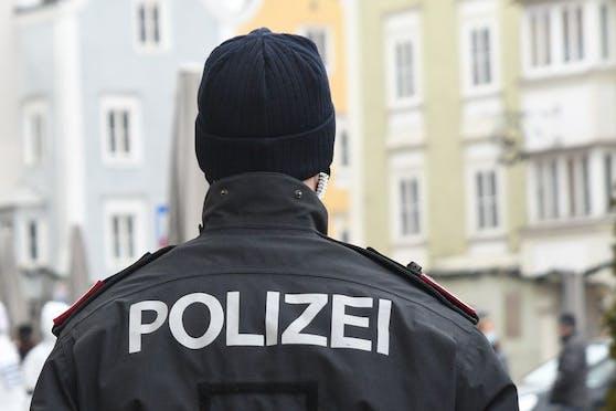 Die Polizei entdeckte die beiden Leichen am Montagmittag