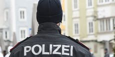 Terrorverdächtiger in Linz-Auwiesen festgenommen