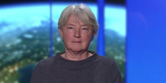 """Virologin Puchhammer-Stöckl zu Gast in der """"ZiB 2"""""""
