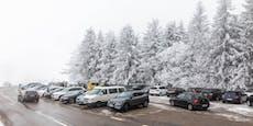 Lawinen und Ski-Fans sorgen für Verkehrs-Probleme