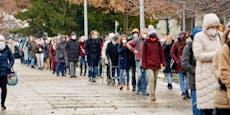 Wien sieht beim Freitesten noch viele Fragen ungeklärt