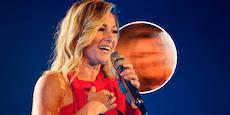 Helene Fischer zeigt sich Fans völlig ungeschminkt