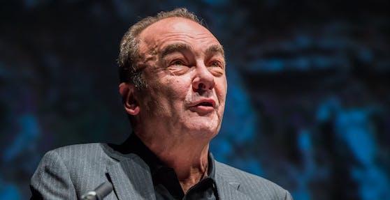 Schriftsteller Robert Menasse richtete sich in einem offenen Brief kritisch an Innenminister Karl Nehammer (ÖVP) und Vizekanzler Werner Kogler (Grüne).