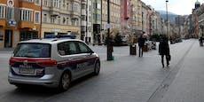 Nach Eisenstangen-Attacke wird Mann zu Hause bewusstlos