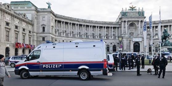 Eine Führungsperson in der Querdenker-Szene wurde festgenommen.