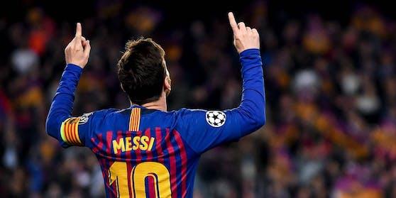 Lionel Messi – Fluch und Segen für Barcelona