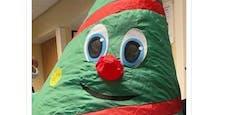 44 Corona-Infektionen in Spital wegen Weihnachtskostüm