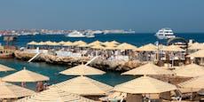 So will Ägypten Touristen ins Land locken